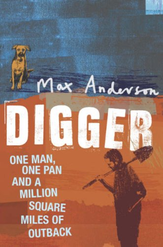 Digger N/A edition cover