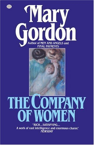 Company of Women  N/A edition cover