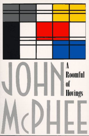Roomful of Hovings And Other Profiles N/A edition cover