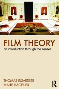 Film Theory An Introduction Through the Senses  2010 edition cover