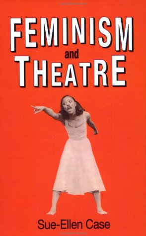 Feminism and Theatre   1988 edition cover