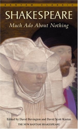 Much Ado about Nothing  Movie Tie-In 9780553213010 Front Cover