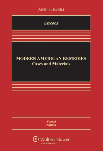 Modern American Remedies  4th 2010 (Revised) 9780735572010 Front Cover
