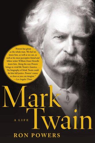 Mark Twain A Life  2006 edition cover