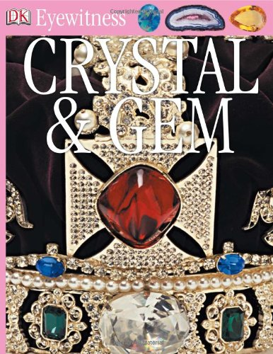 Crystal and Gem  N/A edition cover