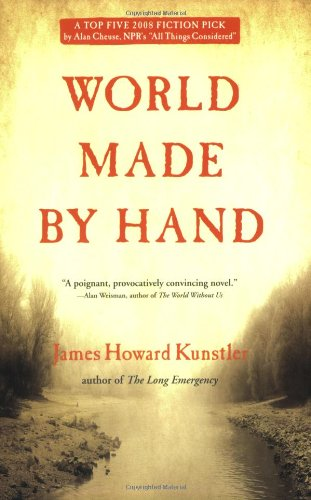 World Made by Hand A Novel N/A edition cover