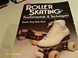 Roller Skating Fundamentals and Techniques N/A 9780880111010 Front Cover