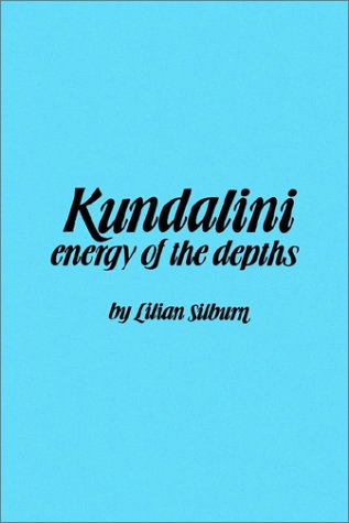 Kundalini Energy of the Depths N/A edition cover