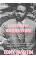 Literary Garveyism Garvey, Black Arts and the Harlem Renaissance  1983 edition cover
