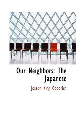 Our Neighbors: The Japanese  2009 edition cover
