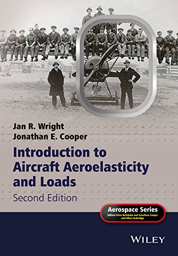 Introduction to Aircraft Aeroelasticity and Loads  2nd 2015 edition cover