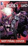 Suicide Squad Vol. 4: Discipline and Punish (the New 52)   2014 9781401247010 Front Cover