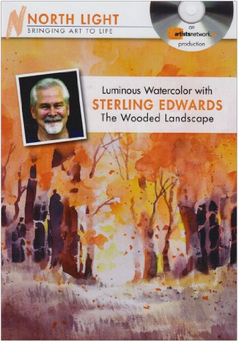 Looking Through the Woods With Sterling Edwards:  2010 edition cover