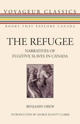 Refugee Narratives of Fugitive Slaves in Canada N/A 9781550028010 Front Cover