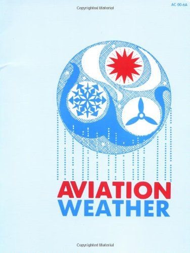 Aviation Weather  Reprint edition cover