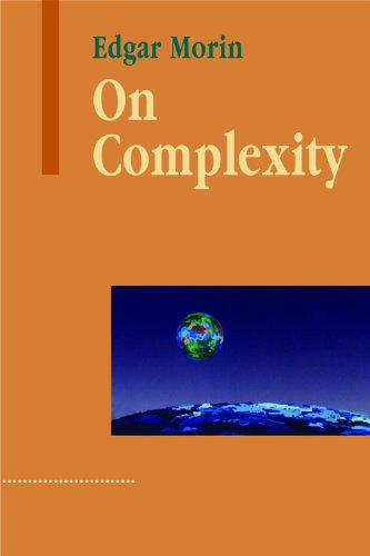 On Complexity   2008 9781572738010 Front Cover