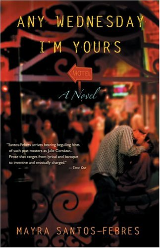 Any Wednesday I'm Yours   2005 edition cover