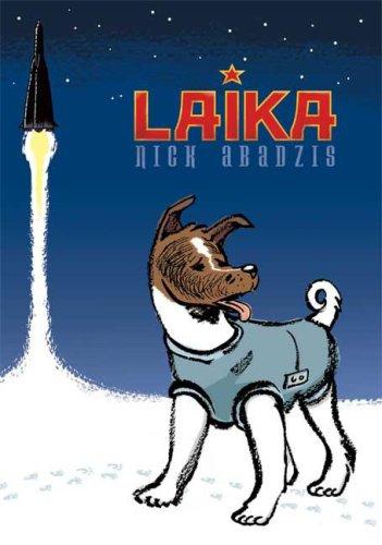 Laika   2007 edition cover