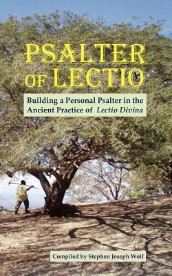 Psalter of Lectio, Revised   2012 9781937081010 Front Cover