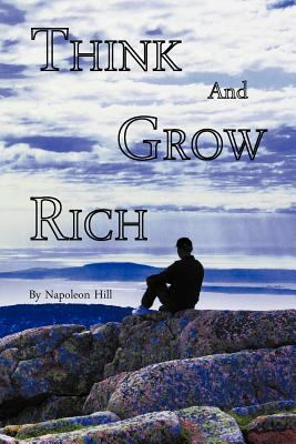 Think and Grow Rich  0 edition cover