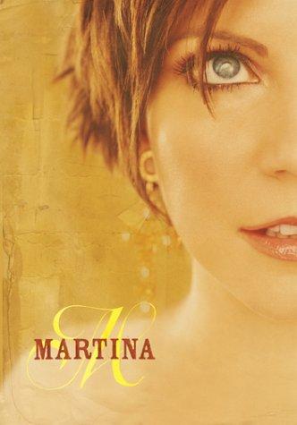 Martina McBride - Martina System.Collections.Generic.List`1[System.String] artwork