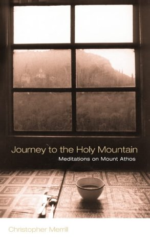 Journey to the Holy Mountain N/A edition cover