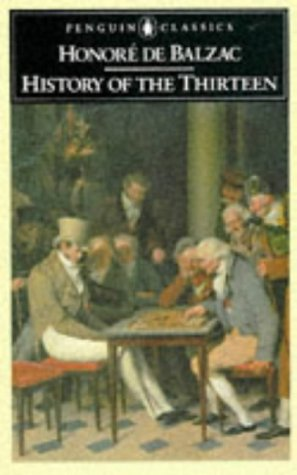 History of the Thirteen   1974 edition cover