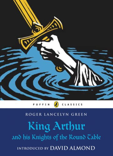 King Arthur and His Knights of the Round Table   2008 edition cover