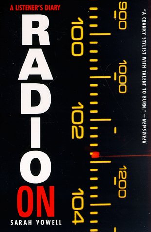 Radio On A Listener's Diary 3rd (Revised) edition cover