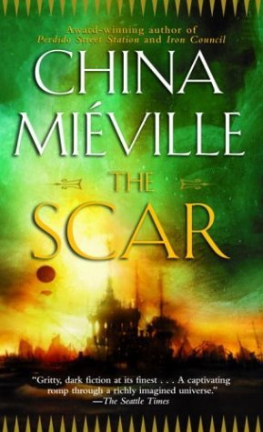 Scar   2002 edition cover
