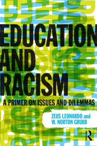Education and Racism A Primer on Issues and Dilemmas  2013 edition cover