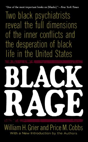 Black Rage  2nd (Revised) edition cover