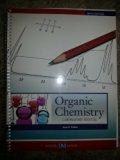 ORGANIC CHEMISTRY LAB.MAN. >CUSTOM<     N/A 9780738066011 Front Cover