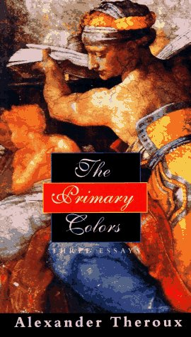 Primary Colors Revised edition cover
