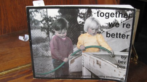 Together We're Better Establishing a Coactive Learning Environment  1990 edition cover