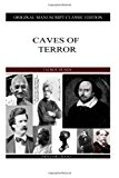 Caves of Terror  N/A 9781484113011 Front Cover