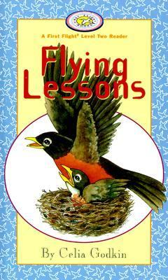 Flying Lessons  N/A 9781550414011 Front Cover