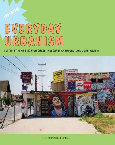 Everyday Urbanism  2nd 2008 (Expanded) edition cover