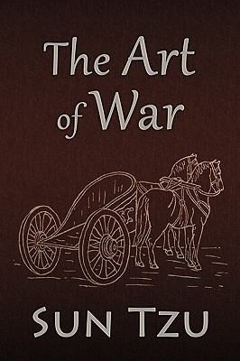 The Art of War:   2010 9781936276011 Front Cover