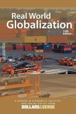 Real World Globalization  N/A edition cover
