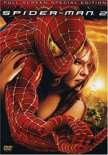 Spider-Man 2 (Full Screen Special Edition) System.Collections.Generic.List`1[System.String] artwork