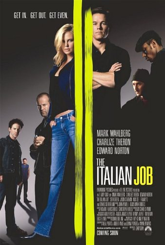 Italian Job (Widescreen Edition) System.Collections.Generic.List`1[System.String] artwork
