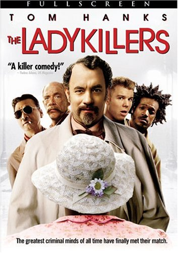 The Ladykillers (Full Screen Edition) System.Collections.Generic.List`1[System.String] artwork
