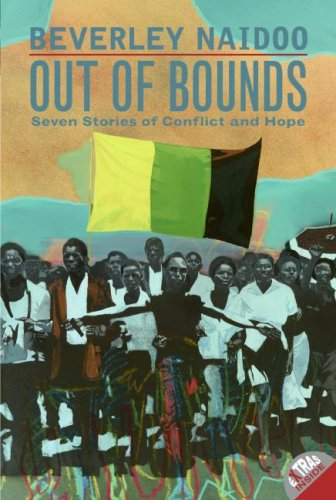 Out of Bounds Seven Stories of Conflict and Hope N/A edition cover