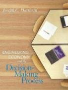 Engineering Economy and the Decision-Making Process   2007 edition cover