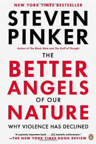 Better Angels of Our Nature  N/A edition cover