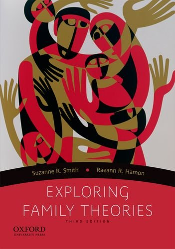 Exploring Family Theories  3rd edition cover