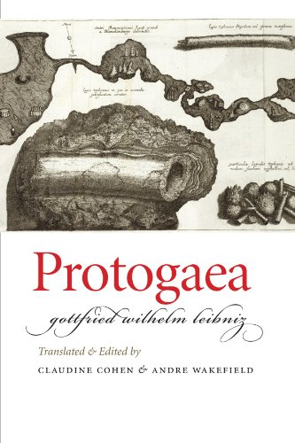 Protogaea   2010 9780226113012 Front Cover