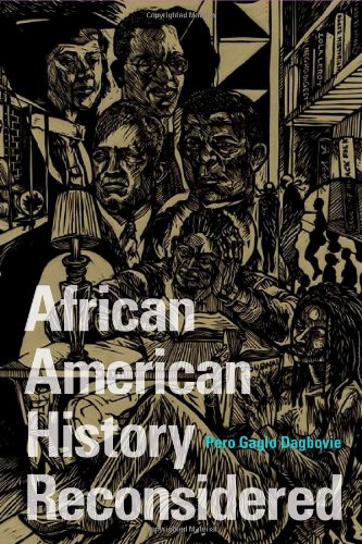 African American History Reconsidered   2010 edition cover