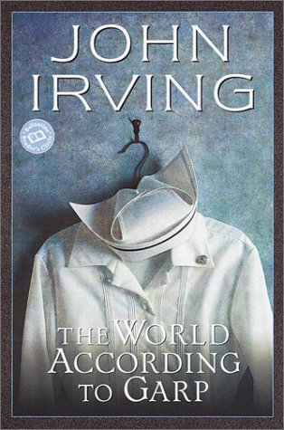 World According to Garp   2000 edition cover